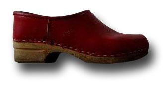 Red-clog