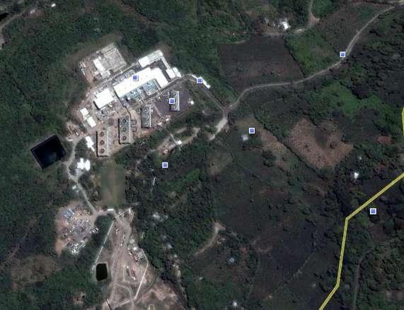 Geothermal plant2