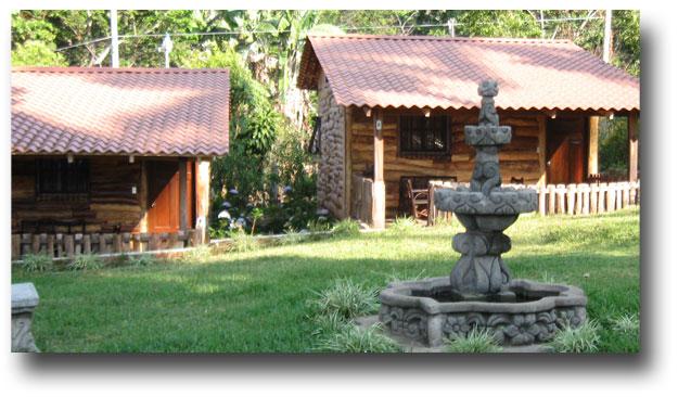 Cartagenga-cabins