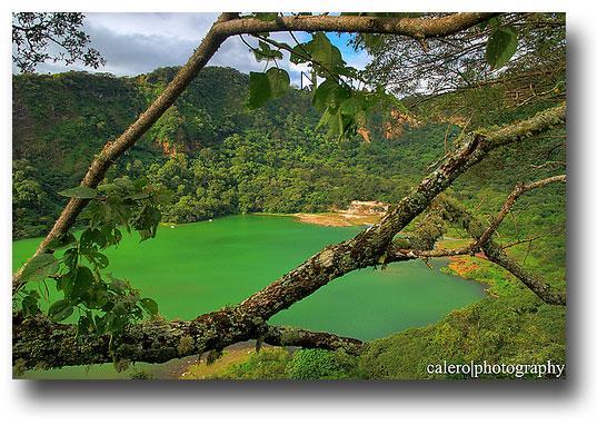 Laguna-Alegria