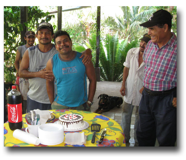 Carlito-turns-37